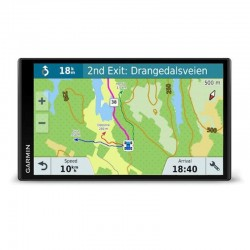 Tablet GPS Garmin DriveTrack 71