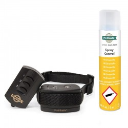 Kit collare di addestramento ST-85 a spray PetSafe