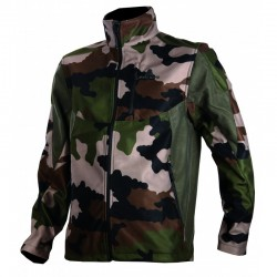 Softshell Blouson Ce Somlys Camouflage Militaire xYwwqdf0